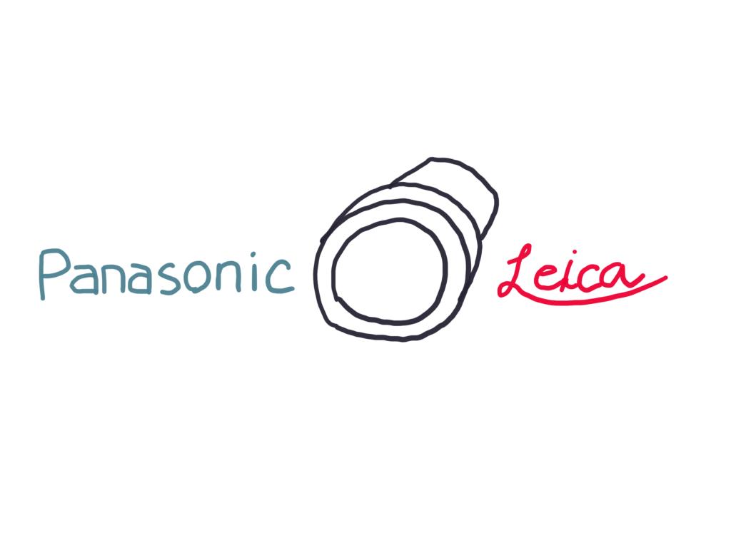 Panasonic Leicaレンズの作例