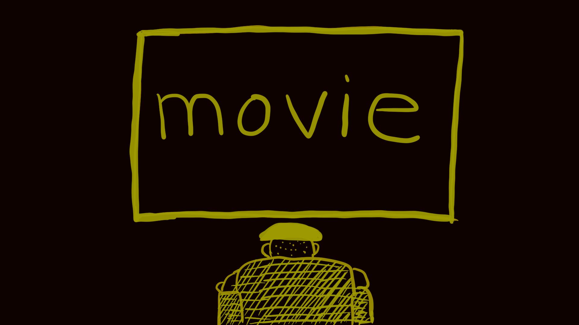 観た映画のリスト