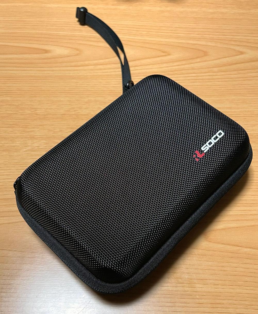 買ったよ RLSOCO 収納ケース RODE Wireless go ii/RODE ロード Wireless GOワイヤレスマイクシステム WIGO対応 (黒いトレー)
